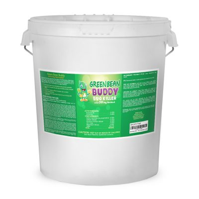 Residual Bug Killer for Bed Bugs, Roaches, Fleas, Ticks, Beetles, Mites and more, 5 Gallon