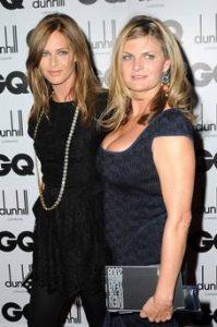 3 Humiliating Years of Head Lice For Susannah Constantine (55) Fashion Guru