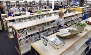 Where Do Bed Bugs Come From? Metropolitan Library System Appears To Be One Source