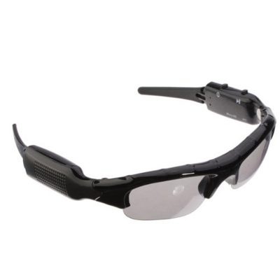 HD 720p Glasses With Digital Camera. DVR Video Recorder