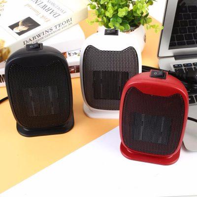 Mini Portable Plugin Heater
