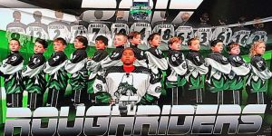 Influenza Claims Life Of Young Hockey Star