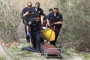 Mark Salling, Glee Star Found Dead In Local Park