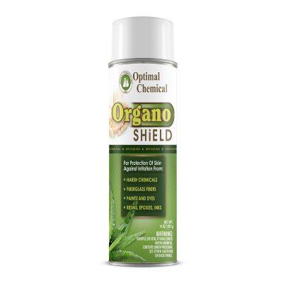 Hand Protectant Non Toxic Spray On Glove, Organo Shield 14oz