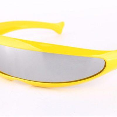 Future Tech Sunglasses for Men and Women