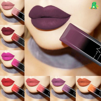 Waterproof Ultra Color Glossy Lipstick, 1 Stick